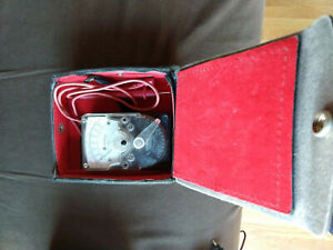Triplett Bell System 310 tel Vom Hand Held For Telco W leather Case Type Ii 2