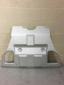 Toyota Tacoma 2005 2015 Front Skid Plate Pt212 35075