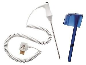 Welch Allyn 02893 000 Sureptemp Oral Probe Well Kit For Suretemp Thermometers