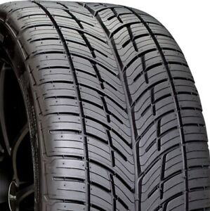 Bfgoodrich G force Comp 2 A s 235 45zr17 235 45r17 97w Xl As High Performance