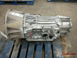 2017 Dodge Ram 3500 Aisin Auto Transmission As66rc 6 Speed 0 Miles