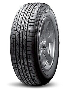 Kumho Eco Solus Kl21 215 70r16 100h Bsw 4 Tires