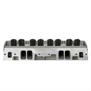 Atk High Performance Aluminum Cylinder Heads For Small Block Chevrolet Sbc64195