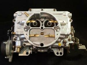1966 1967 Dodge Chrysler Carter Afb 4bbl Carburetor Fits 383ci V8 180 2397