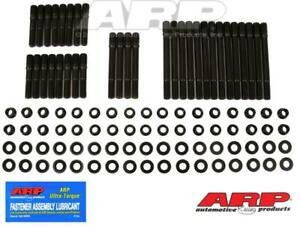 Cylinder Head Studs Pro Series 12 Point Head Chevy 302 327 350 400 Kit