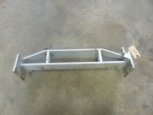 John Deere 320 330 40 420 Am2405t Utility Drawbar Load Link Mount