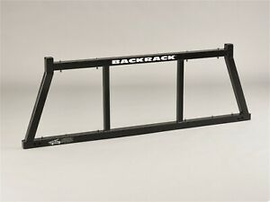 Backrack 14400 Open Headache Rack Frame Fits Ram 15 18 1500 2500 3500