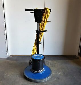 Merit Windsor Deluxe 20 Inch Buffer Scrubber Polisher Floor Machine