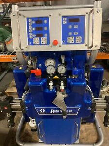 Graco Reactor H50 Plural Component System