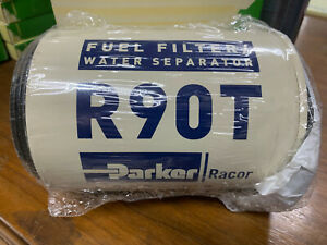 Parker R90t Fuel Filter Water Separator Krone 9405450 Brand New