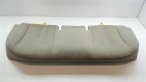 2007 2011 Toyota Camry Rear Lower Bench Seat Beige Oem 17256