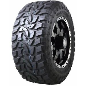 2 New Mazzini Mud Contender Lt275 65r18 Load E 10 Ply M T Mud Tires