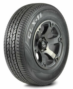 4 Landsail Clx 11 Roadblazer H T Lt265 75r16 E 10 Dc Ply Light Truck Tires