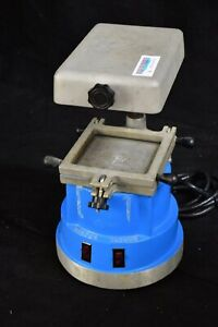 Great Used Dental Vacuum Pressure Former Machine For Lab Thermoforming