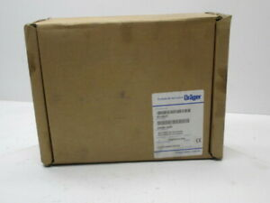 Drager 8316037 Ir Co2 Gas Detector New In Box