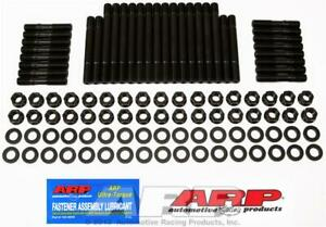 Arp Cylinder Head Studs Pro Series Hex Head Chevy 302 327 350 400 Kit