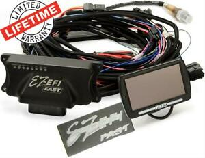 Fast Ez efi 2 0 Self tuning Fuel Injection System 30404 kit Replacement Parts