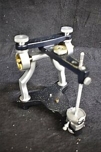 Great Used Dental Laboratory Articulator For Occlusal Plane Analysis 73294