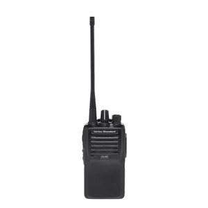 Vertex Evx 261 g6 Uhf Two Way Radio Kit 403 470 Mhz Includes Charger