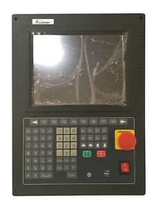Cnc Controller Sf 2300s Flame Plasma Cutting Machine 10 4 Screen