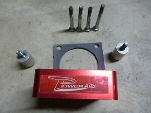 Airaid Throttle Body Spacer For Jeeps