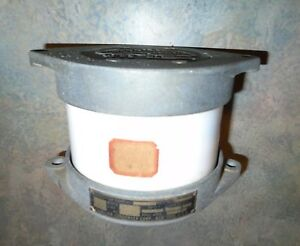 Dubilier Mica Capacitor 0001 Mfd 25000 Volts Type 323 51
