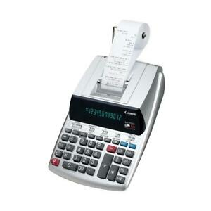 Canon Mp25dv 3 Desktop Printing Calculator 1 0 Version 2202c001