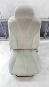 2007 2008 2009 Toyota Camry Front Right Passenger Side Cloth Car Seat Oem 17358