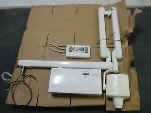 Planmeca Prostyle Intra Dental Intraoral X ray System For Radiography Images