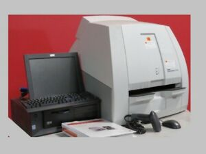 2005 Kodak Carestream Directview Cr500 Radiography Imaging X ray Scanner