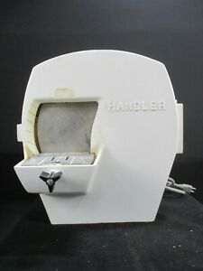Used Handler 32 Dental Lab Trimmer For Orthodontic Dentition Model Cutting