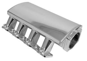 Intake Manifold Fuel Injected 102mm Bore Size Aluminum Satin Chevy Ls3 L92 Each