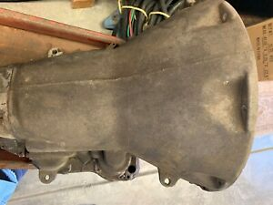 Mopar 1964 B body Big Block 727 Torqueflite Transmission Dodge Plymouth