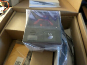Metrologic Cubit Is6520 Omnidirectional Bar code Scanner New In Box osshed
