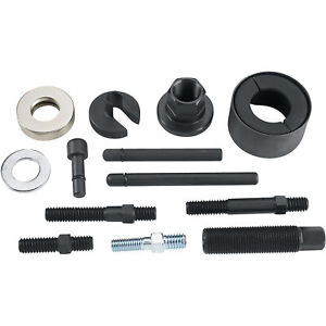 Performance Tool Pulley Puller And Installer Set W89708