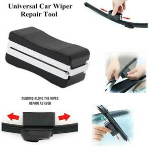 Universal Car Wipers Windshield Blade Repair Tool Wipers Last Up To 8x Longer Us