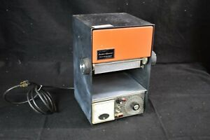 Jelenko Auto glazer Dental Lab Furnace For Restoration Material Heating