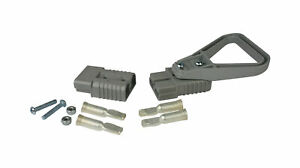 Moroso 74200 Battery Cable Quick Disconnect Connector Kit Polycarbonate