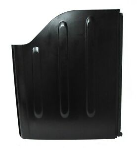 2011 18 Jeep Wrangler Freedom Passenger Right Side Hard Top Panel Painted Black