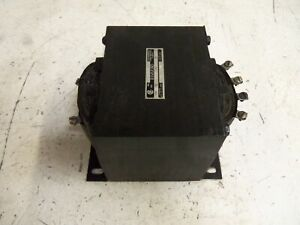 Hammond Hp9p Transformer used