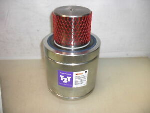Hyson Products T3t 9500 75 Nitrogen Gas Cylinder new No Box
