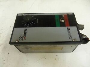 Reliance Electric Dc 1 Vs Drive Motor Controller used