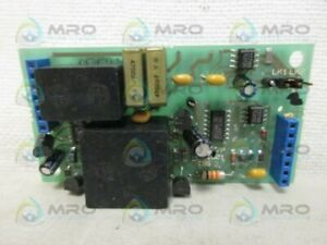 Invensys 021521 Module used