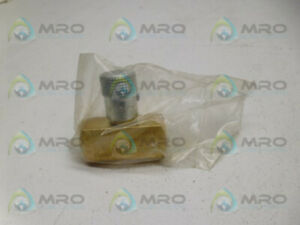 Parker N400b 11br Flow Control Needle Valve new In Factory Bag