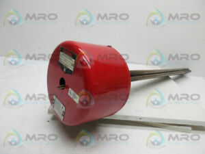 Chromalox Armt 2505w Immersion Heater Used