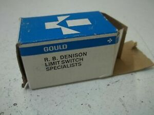 Gould 7099 Magnet With Switch new In Box