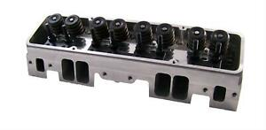 Pro filer Performance Products Small Block Chevy All American Cylinder Head