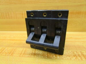 Airpax Upl111 21415 2 Circuit Breaker Upl111214152