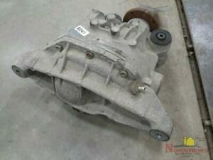 2007 Ford Explorer Rear Axle Differential 3 55 Ratio Rwd
