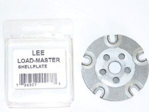 LEE 90908 SHELL PLATE #2L 45 ACP 3006 LEE LOAD MASTER $26.81